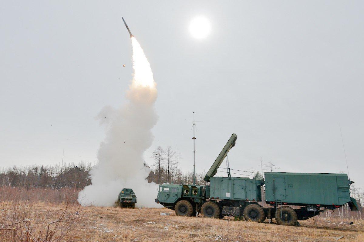 Крепость Россия: как НАТО может противостоять стратегии A2/AD и системе ПВО России? (The National Interest, США)