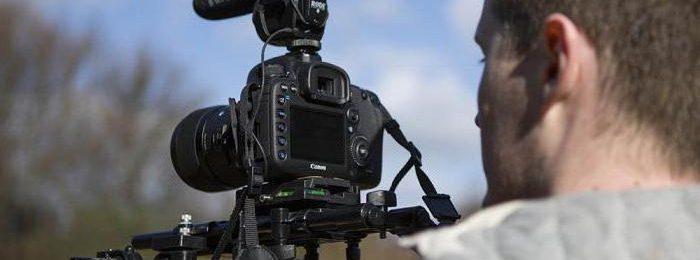 Фото- и видеотехника — для любителей и профессионалов