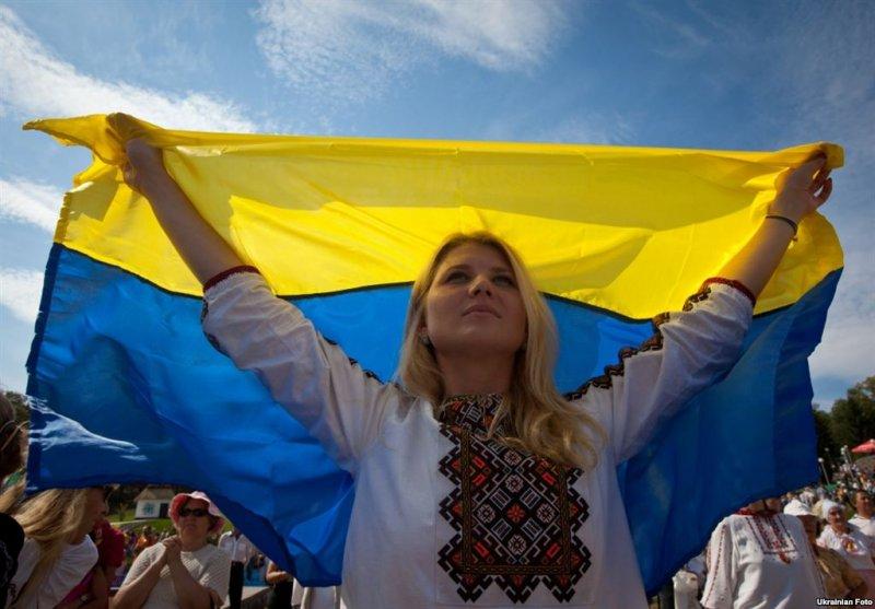 Украинцы жалуются на соседей…