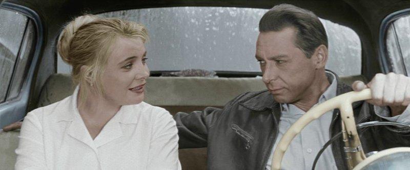 Триллер, драма, комедия — или один вечер из жизни таксиста