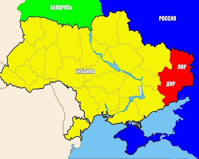 Эксперт: Украина включила самоликвидацию, которую не остановить