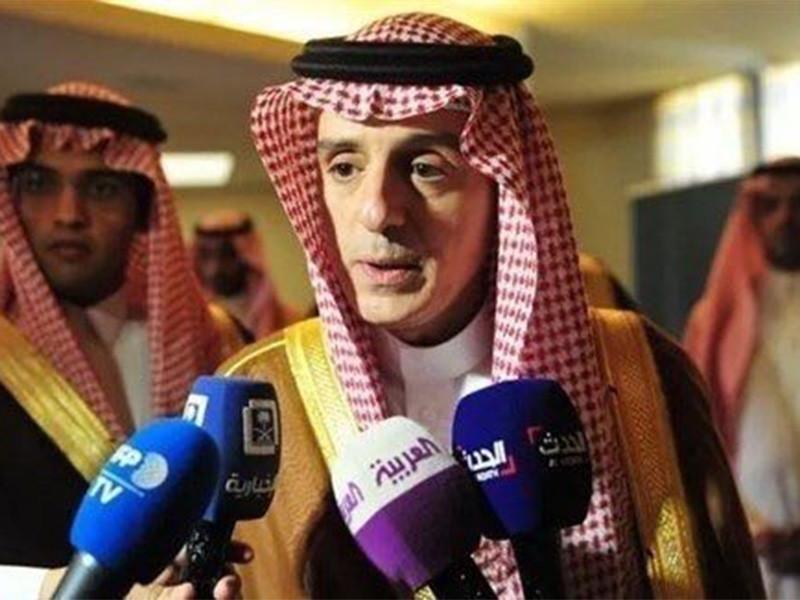 Саудовская Аравия призвала К…