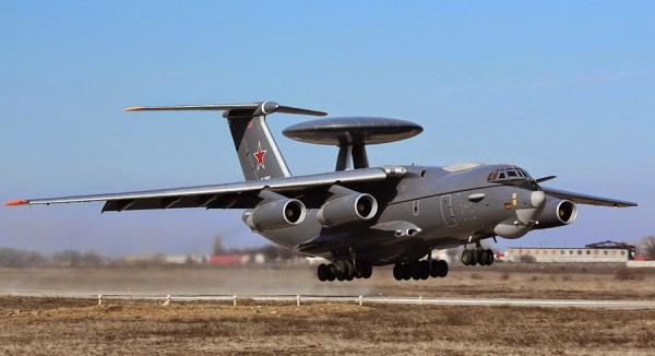 ВРоссии встал накрыло новейший военный самолет