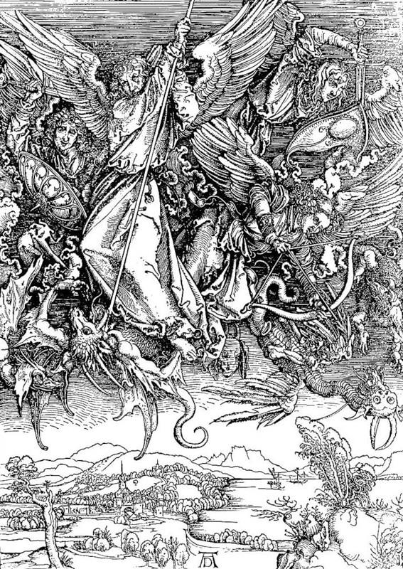 Орден Дракона: след в истории