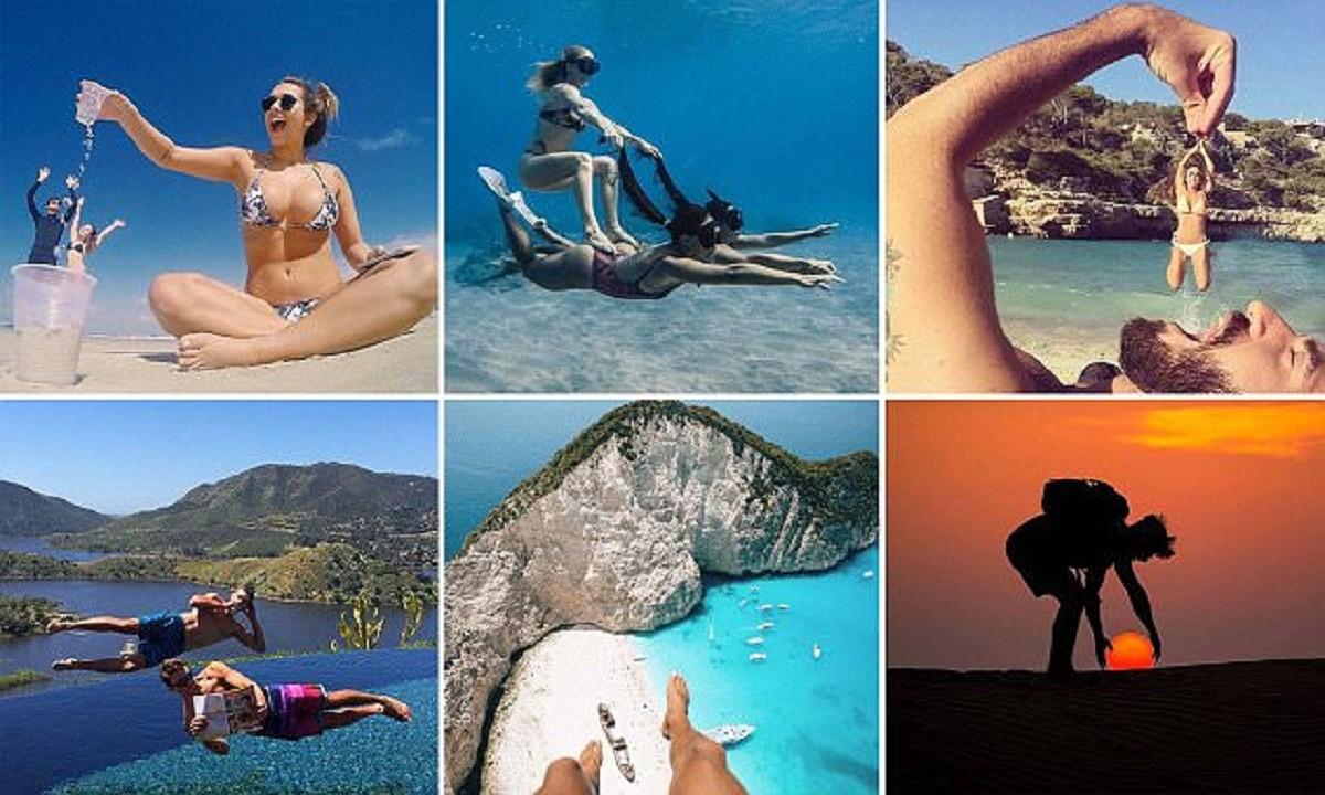 Какие фотографии нужно привозить из отпуска