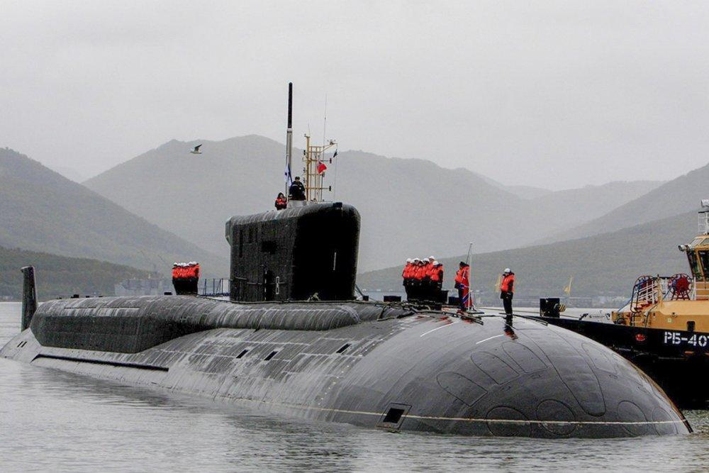 «Видишь суслика? А он есть»: россияне ответили военным США, ищущим «невидимые» подлодки РФ
