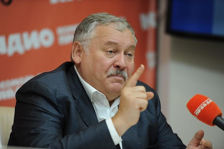 Константин Затулин: Конститу…