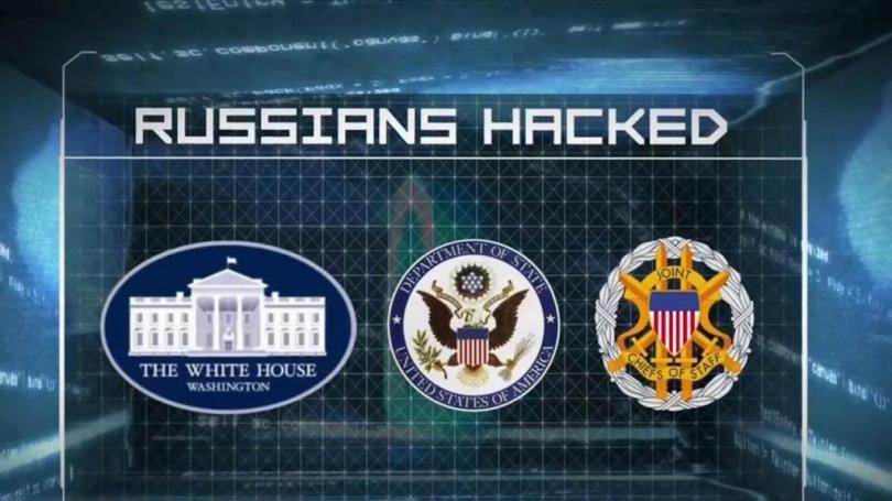Русские хакеры коварно НЕ напали на США. Теперь Америка готовится к нападению на выборах-2020