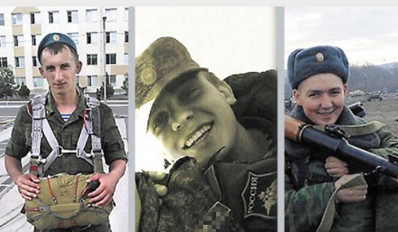 Роковой полет погибших на Кубани десантников - они должны были прыгать с другого самолета
