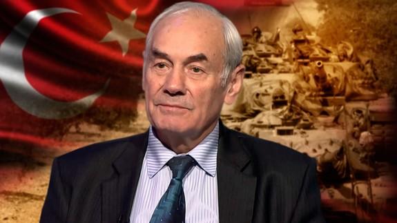 «Сейчас обнуляется всё, чего наши военные достигли в Сирии!». Леонид Ивашов.