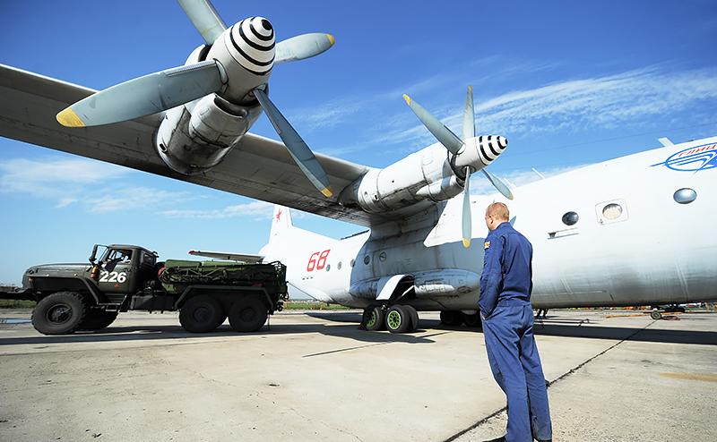 Москва зачистит небо за 400 миллионов