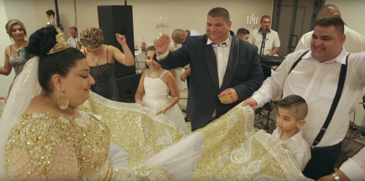 Самые дорогие свадьбы цыганские видео