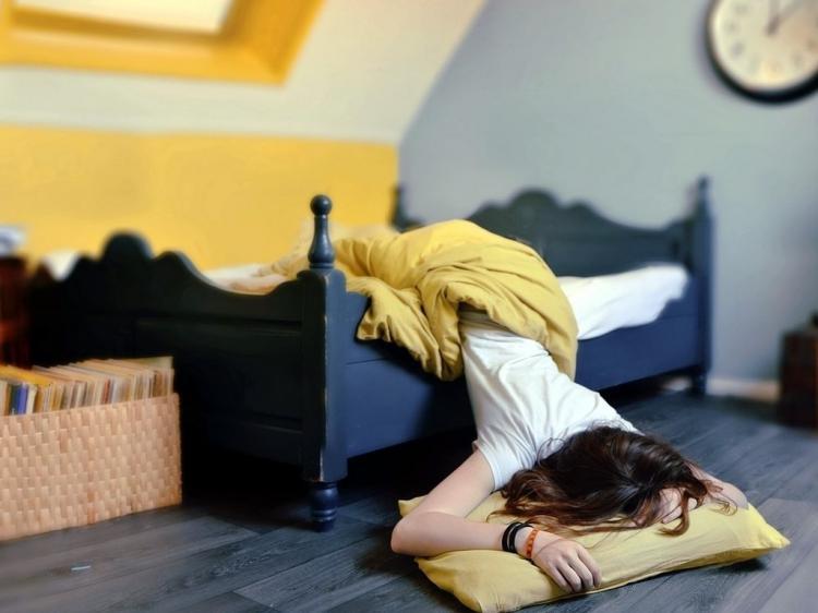 Проснись и пой! Почему нельзя спать дольше необходимого?