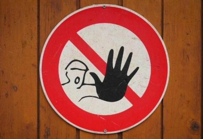 Опасные жесты, которые нельзя показывать в разных странах
