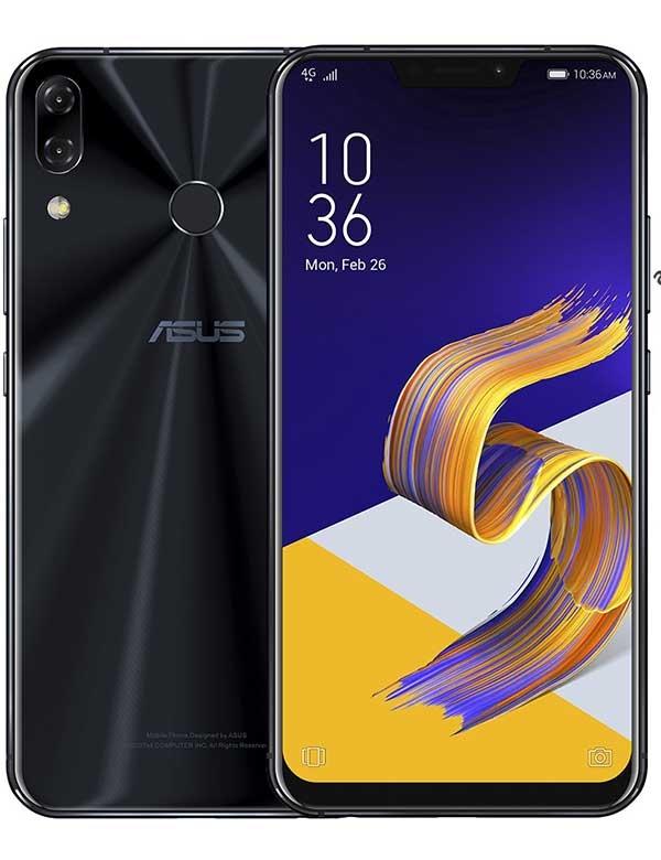 ASUS представила в России новый смартфон ZenFone 5 с поддержкой ИИ, интервью с Эриком Ченом