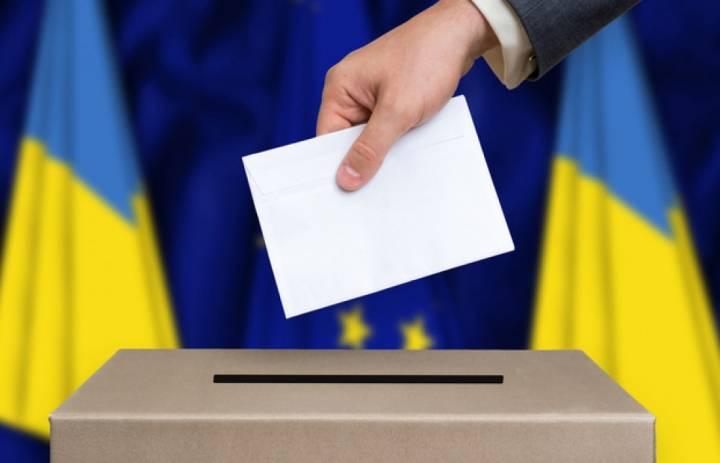 Какой интерес Донбасса к выборам на Украине