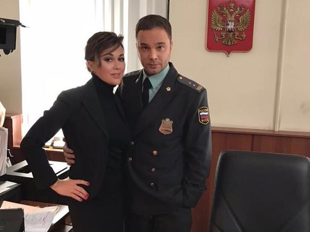 Анастасия Заворотнюк рассчиталась с многомиллионной ипотечной «кабалой»