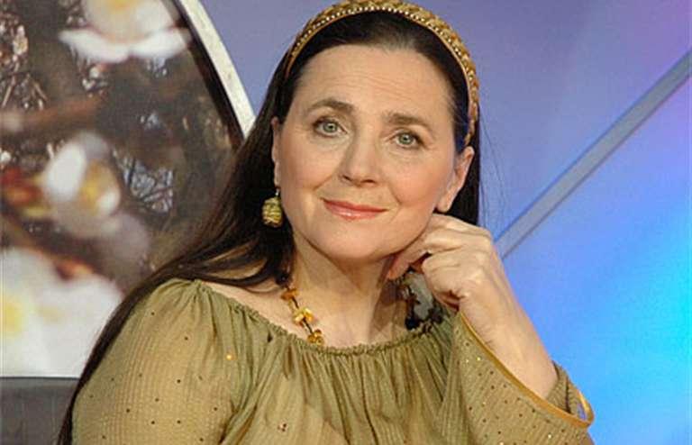 Нина Матвиенко: Украинский народ имеет божественное происхождение и принимал участие в создании магнитного поля Земли