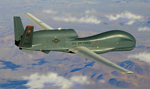 Иностранцы о вторжении беспилотника США в небо над Калининградом: «США, что сошли с ума?!»
