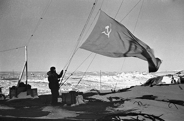 «Битва за Антарктиду»: как р…
