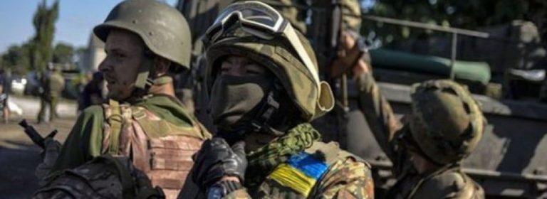 Готовится не отмена, а расширение АТО на всю территорию Украины