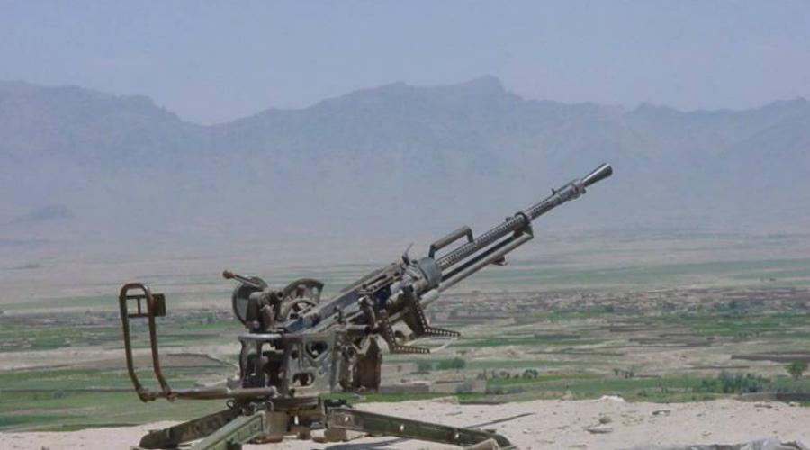 КПВТ: гениальный пулемет, из…