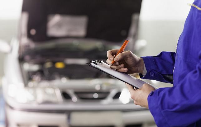 «Синие ведёрки»: Новые правила техосмотра разорят автомобилистов