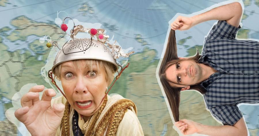 Безумие России: названы самы…