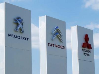 В Калуге будут выпускать Mitsubishi Pajero Sport, LCV Peugeot и Citroen