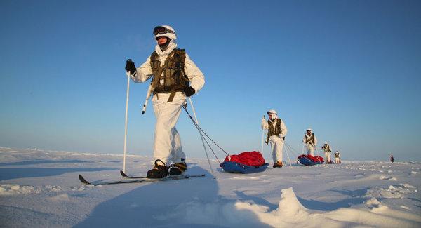 Миллиарды инвестиций в Арктику: Россия строит плавучую обсерваторию