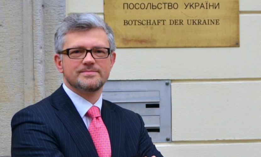 «Сделайте сами»: немецкая журналистка раскритиковала Украину за просьбу помочь с оружием