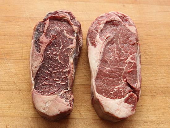 Эксперимент: «сухое созревание» мяса в домашних условиях