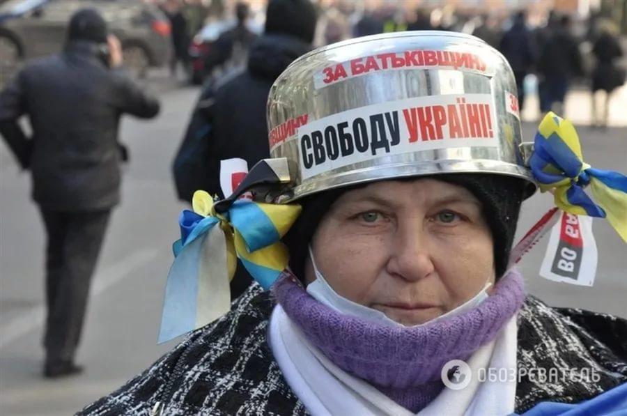 Придумал бизнес - отправлять всех нытиков на Украину!