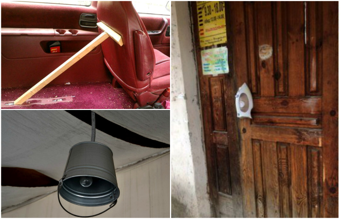 Лютые примеры изобретательности, которая не знает границ (17 фото)