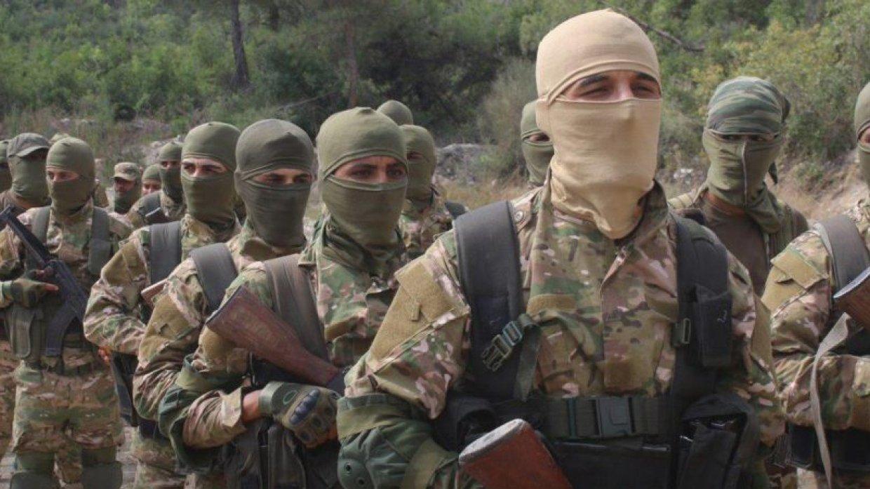 ССА и «Джебхат ан-Нусра» пытаются создать автономию на юге Сирии — МИД РФ