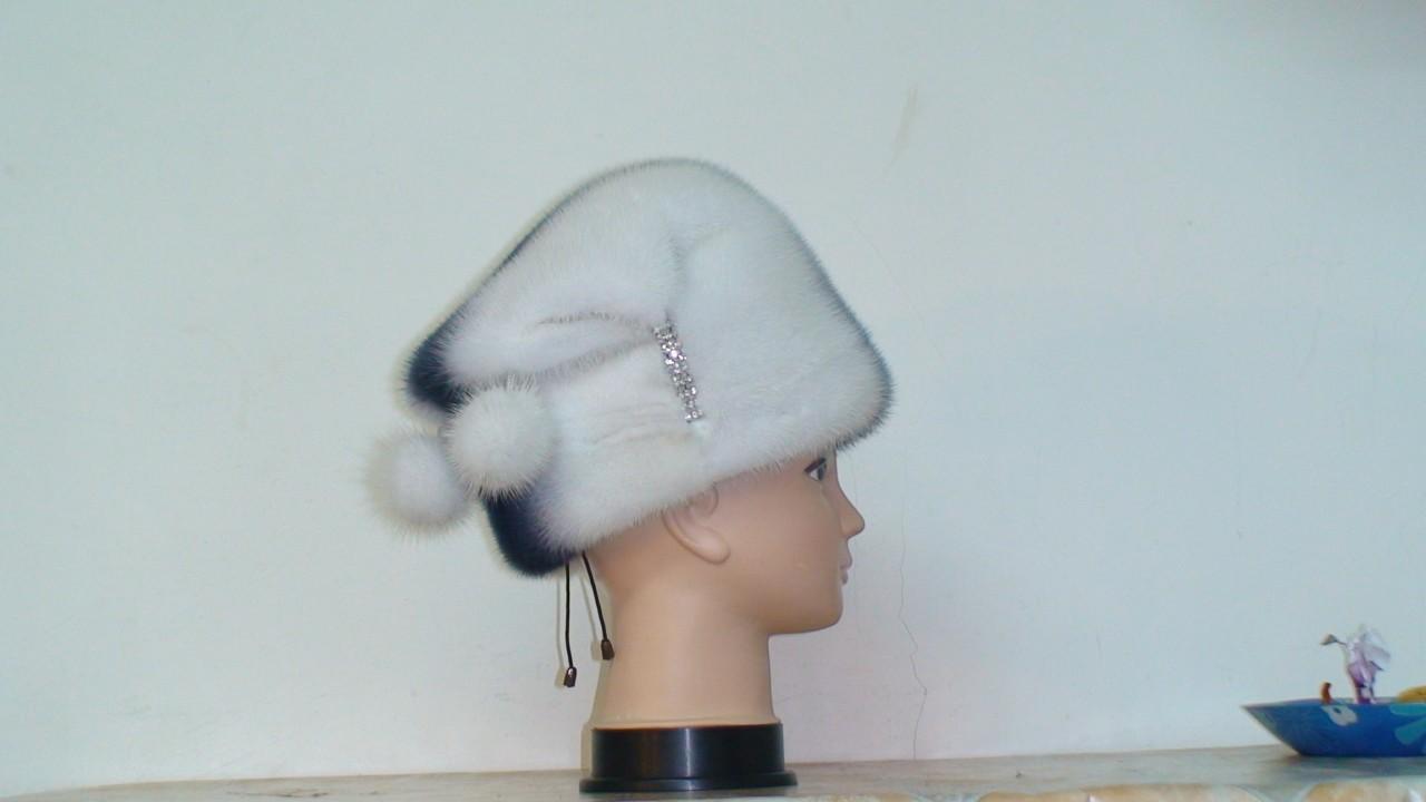 Как сшить шапку из меха своими руками и выкройки