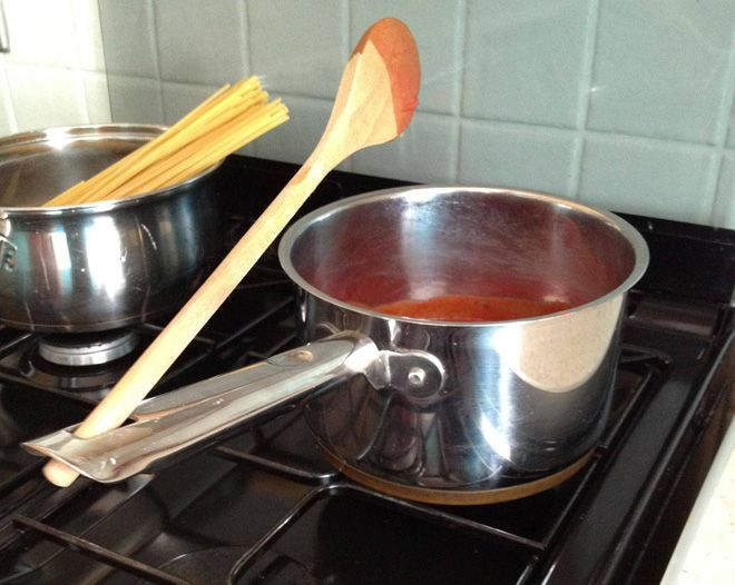 лайфхак для любителей готовить