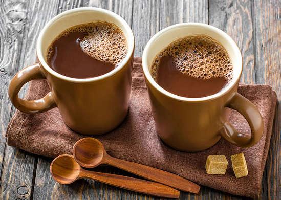 Напиток какао целебные свойства