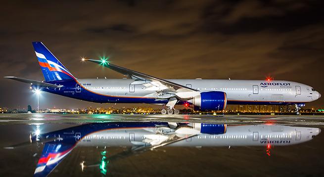 Гендиректор «Аэрофлота» выступил за приватизацию авиакомпании
