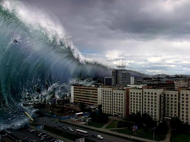ООН опубликовала список самых страшных катастроф последних 20 лет