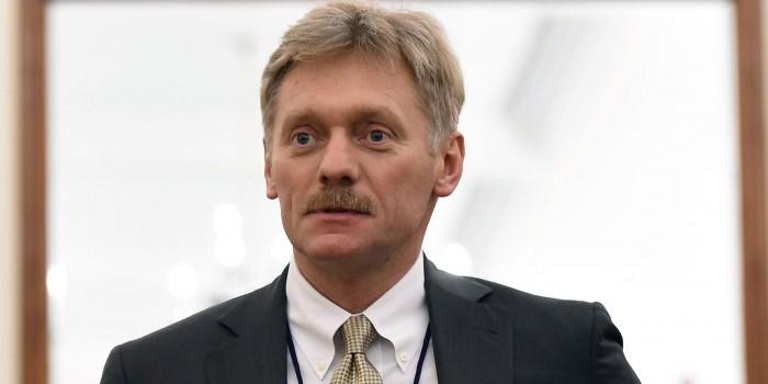 В Кремле прокомментировали слова Захарченко о взятии всего Донбасса