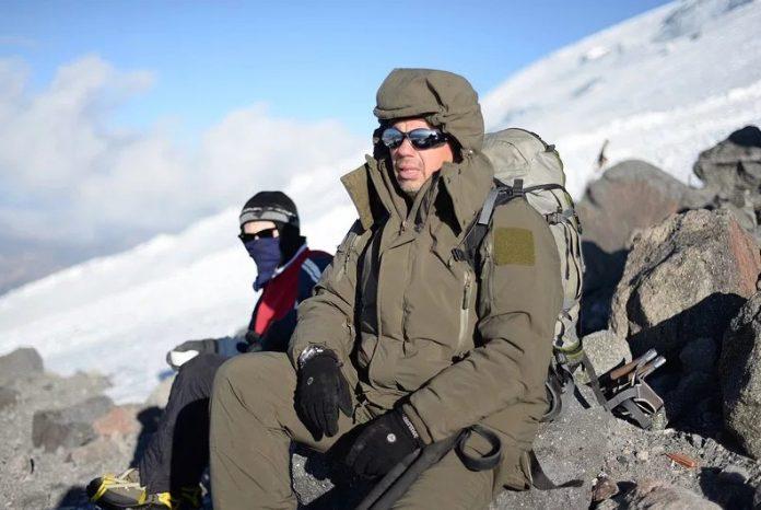 Тактический зимний костюм Ирбис 2.0
