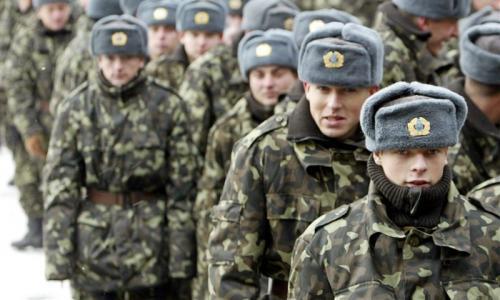 Депутат Рады заявил, что украинская армия проведет парад на Красной площади
