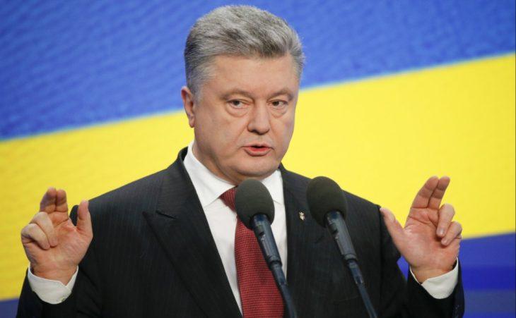 Реальные достижения майдана — Порошенко признал, что украинцы самые бедные в Европе