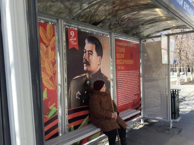 В Тюмени к 9 мая на автобусн…