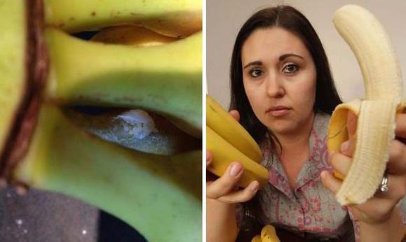 Бананы на службе здоровья!