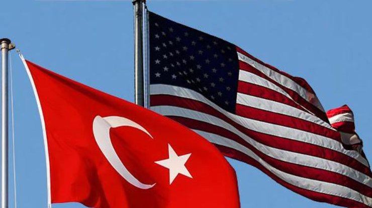 Турция рискует вступить в вооруженный конфликт с США