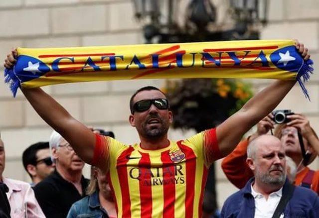 Мадрид отказал Каталонии