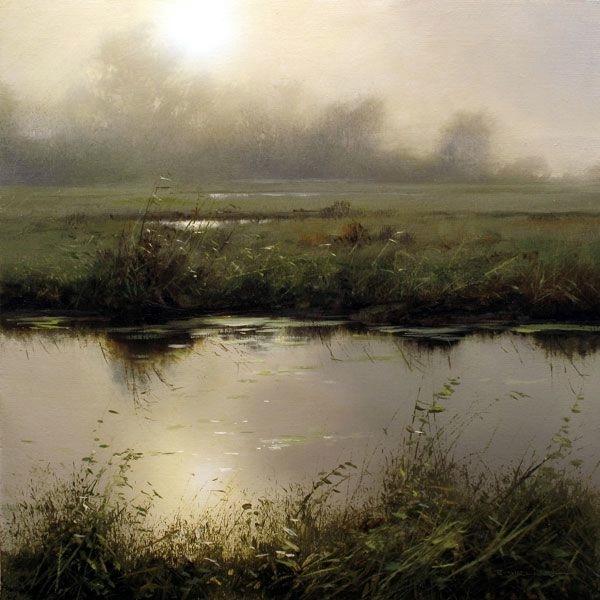 Михаил Лозинский. В тумане