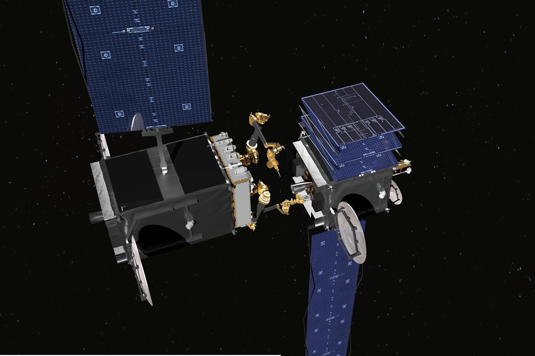 Спутники будущего: взгляд генконструктора